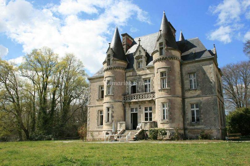 Château de Toulven