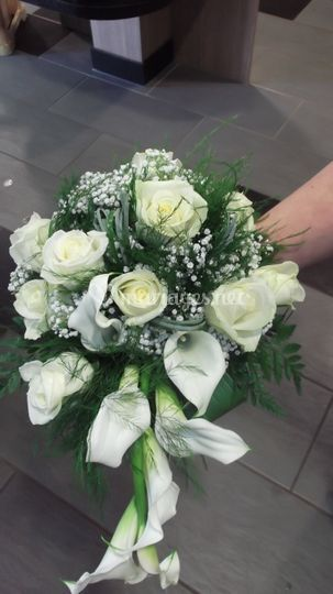 Bqt mariée