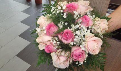 Les Fleurs de Saint-Michel