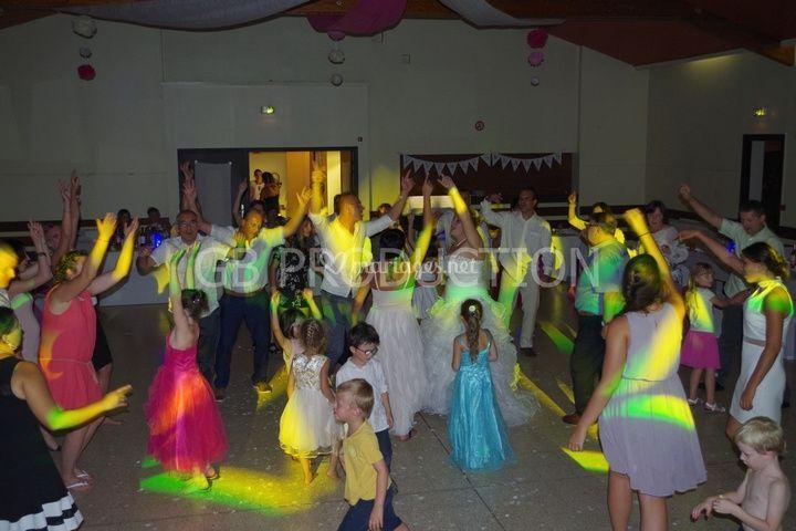 Ambiance danse