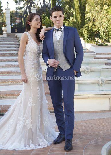 Mariage Grèce