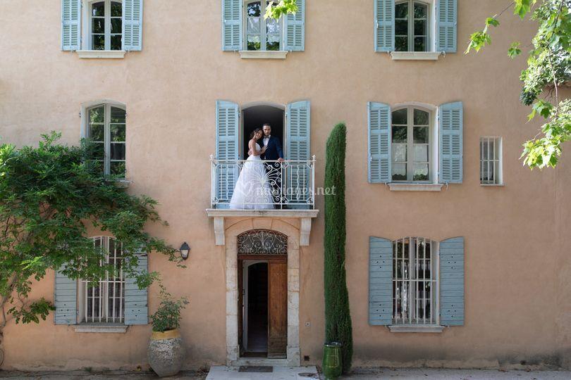 Mariage F & L