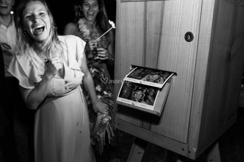 La Boîte À Sourires - Bapt Photographie