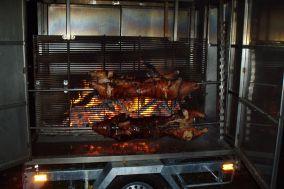 Au Cochon Grillé Adoré