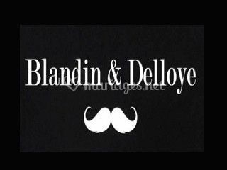 Blandin & Delloye Bruxelles logo