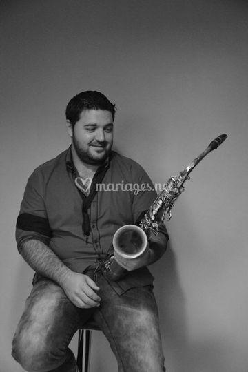 Le musicien 2