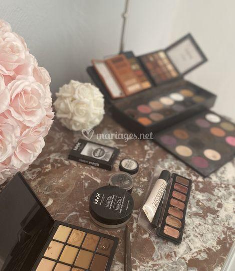 Makeupforever NYX