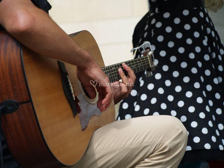Concert à Bayonne