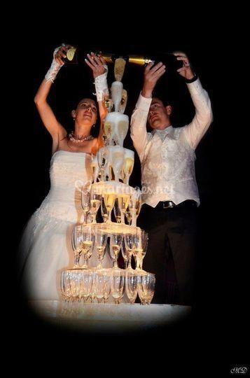 Mariage hautes alpes