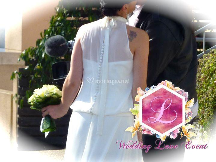 Wedding Love Event