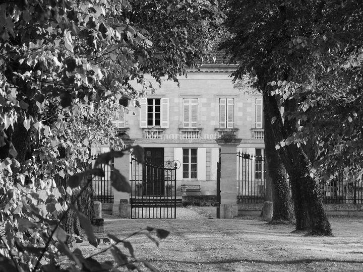 Bienvenue à Château Rouge 47