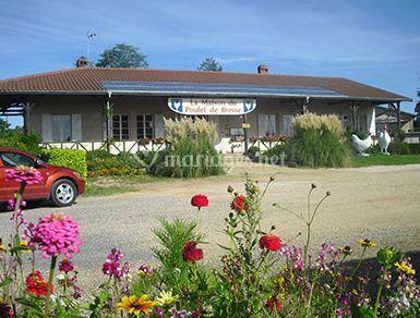 La Maison du Poulet de Bresse