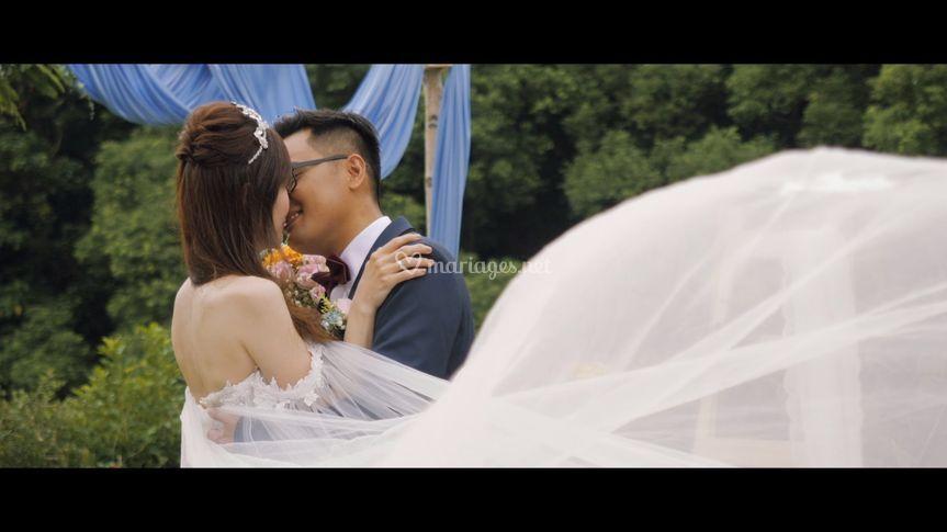 Photo extraite de vidéo