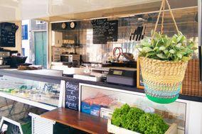 Le Globe Trotteur Cuisine Food Truck