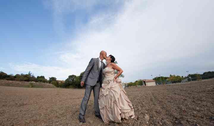 Mariage Muriel & Florian