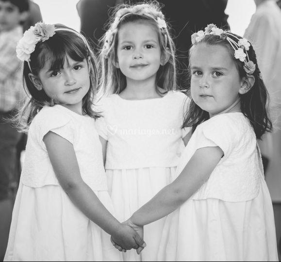 Les petites anges