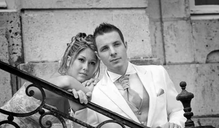 Claire et Gilles Babski