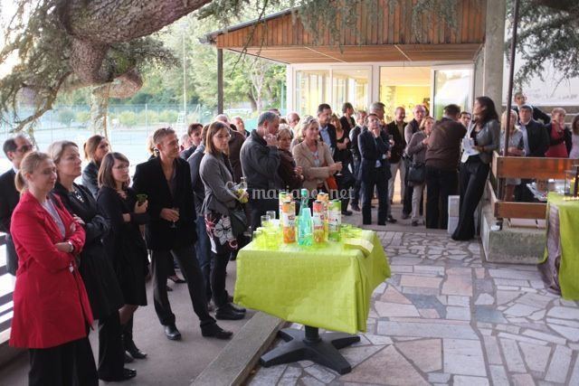 Notre public (live a Rochecorbon 2011)
