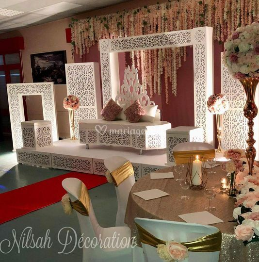 Nilsah Decoration