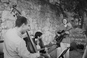 Jam Zanouch'Trio