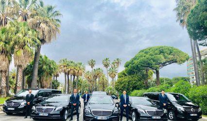 RivierAzur Limousines