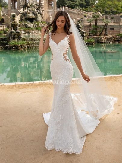Morocco Pronovias Co.2021