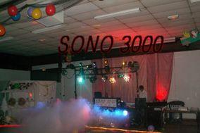 Sono 3000 - Organisateur de Soirée