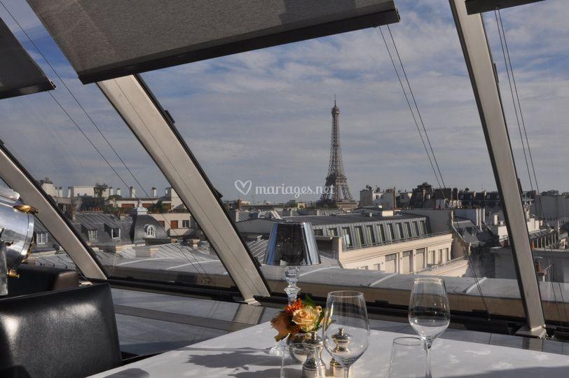 Palace Parisien