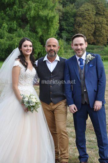 Les Mariés Irlandais