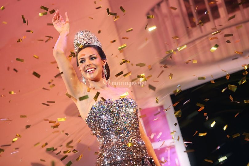 Miss France 2013 - Marine.