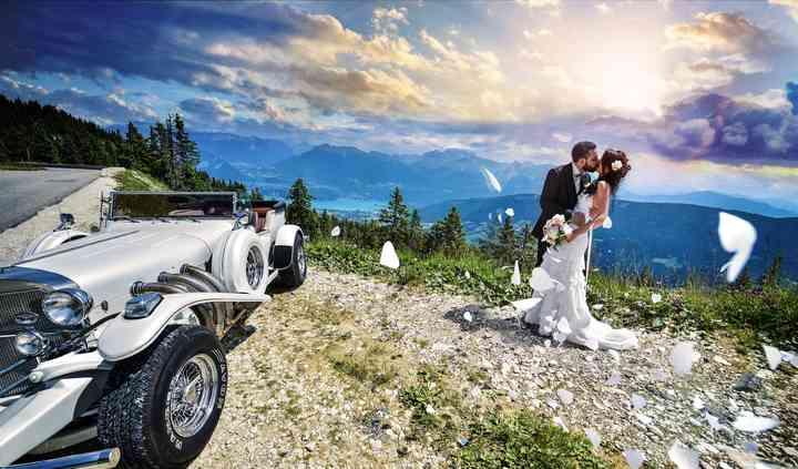 Photo de Couple Annecy