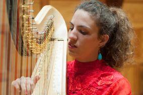 Sylvana Labeyrie - Harpiste