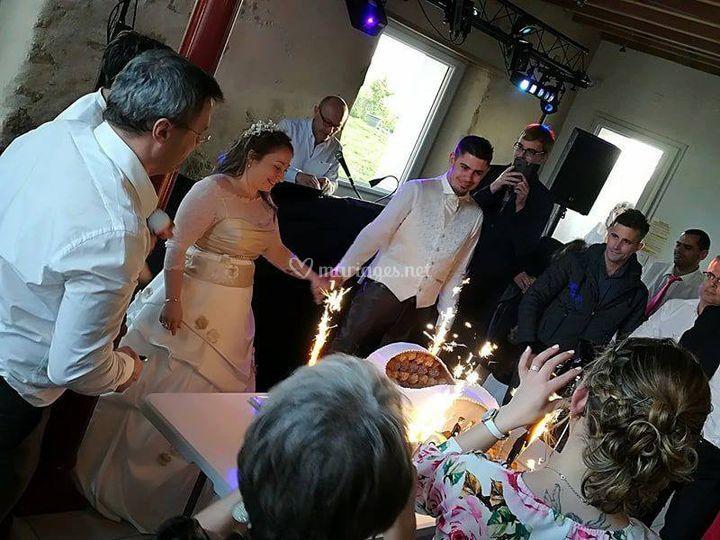 Mariage de Florian & Jennifer