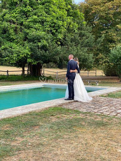 Nos mariés de Septembre