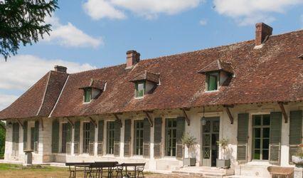 Le Domaine de Rouilly le Bas