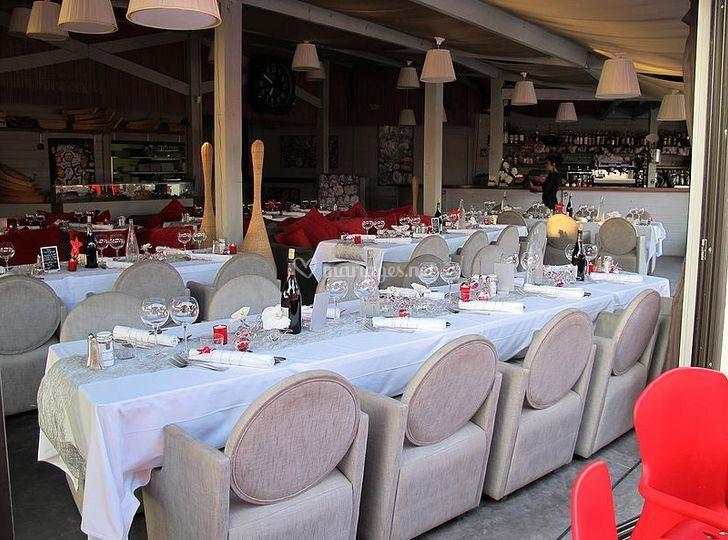 Restaurant Bela Gorri