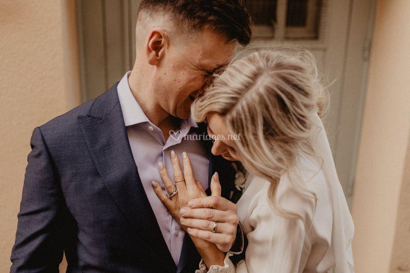 Wedding Antibes 2021