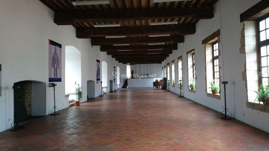 Galerie des Antiques