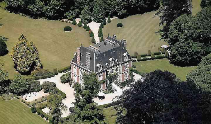 Château de Bourville