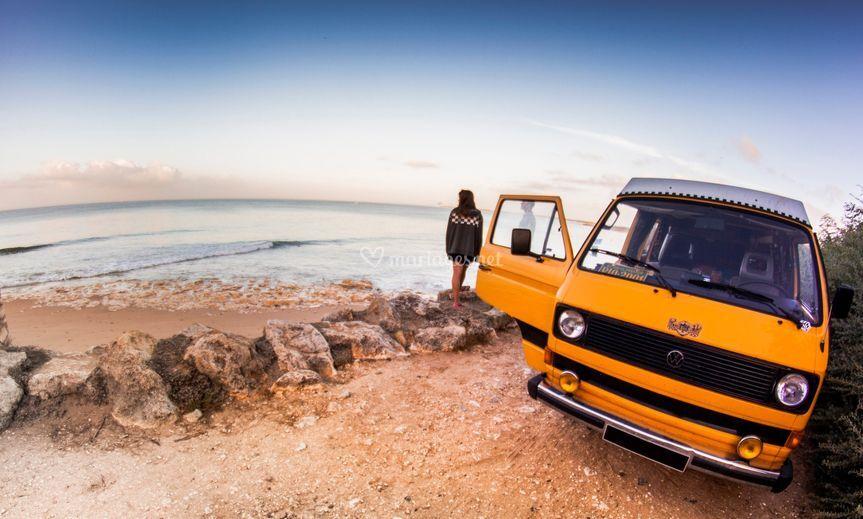 île Oléron : surf trip