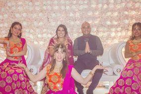 Natya Danses de l'Inde