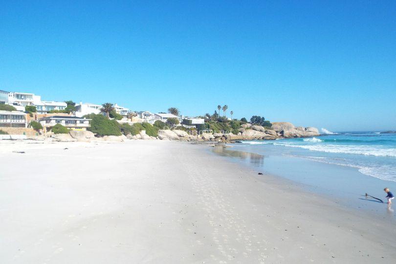 Afrique - plage
