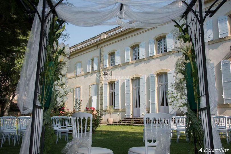 Château de Caseneuve