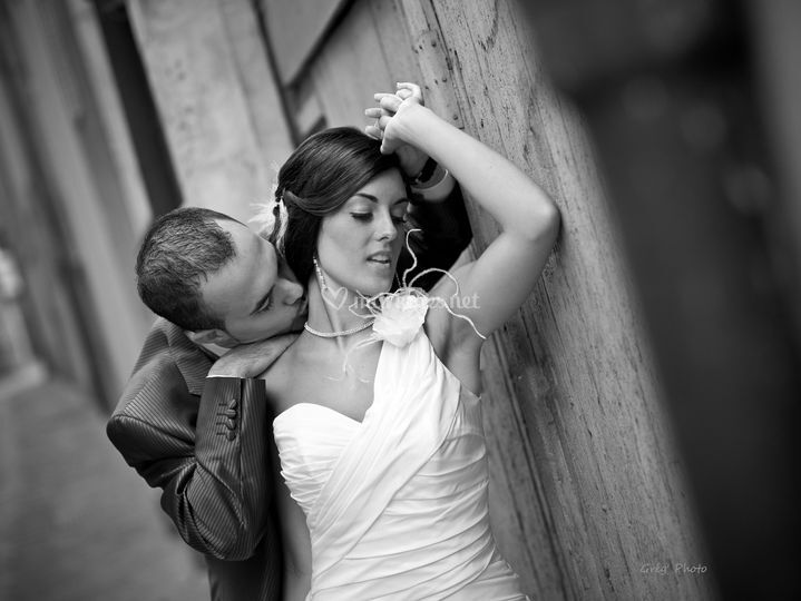 Photographe mariage Nancy