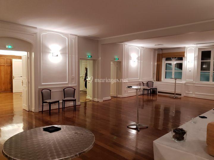 Salon Eugénie