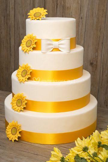 Wedding Cake Neuilly