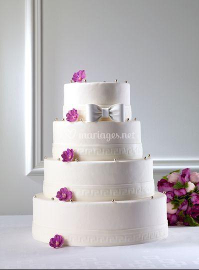 Wedding cake Marilyn