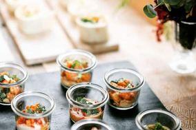 Nicolas Lemoux - Chef à domicile - traiteur gastronomique