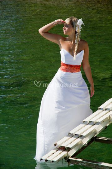 Série robes de mariés