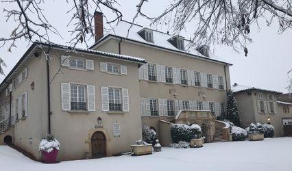 Château des Loges 2